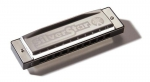 Губная гармошка HOHNER M50406 Silver Star F major