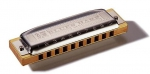 Губная гармошка HOHNER M533016 C major Blues Harp