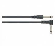 Шнур 4,5м LEEM CM-15 угловой-прямой 4,5м