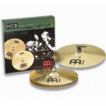 "Набор тарелок MEINL HCS-1416 HH-14"" Crash-16"" - Medium"