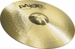 "Тарелка Paiste 20"" 101 Brass Ride"