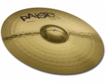 "Тарелка PAISTE 16"" 101 Brass Crash"