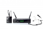 Радиосистема AKG 45 Sports Set BD-U2 Perception Wireless (614-634)