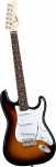 Электрогитара FENDER SQUIER Bullet With Trem RW
