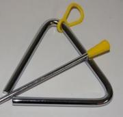 Треугольник FLEET FLT-T04 10 см
