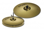 Набор тарелок PAISTE Essential Set 101 Brass
