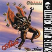 Струны для электрогитары ALICE A506L 10-46