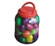 Шейкер FLEET LT20M101-4 яйцо