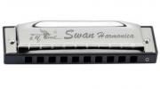 Губная гармошка SWAN SW1020-10