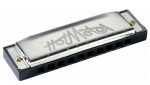 Губная гармошка HOHNER Hot Metal D M57203x