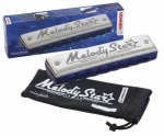 Губная гармошка HOHNER Melody Star С M904017