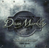 Струны для электрогитары DEAN MARKLEY 2503 (10-46) REG SIGNATURE NICKELSTEEL