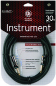 Шнур PLANET WAVES PW-AG-30 (9м)