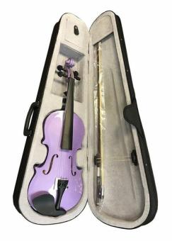 Скрипка BRAHNER BVC-370/MPP - Музыкальные инструменты «Четыре Четверти»